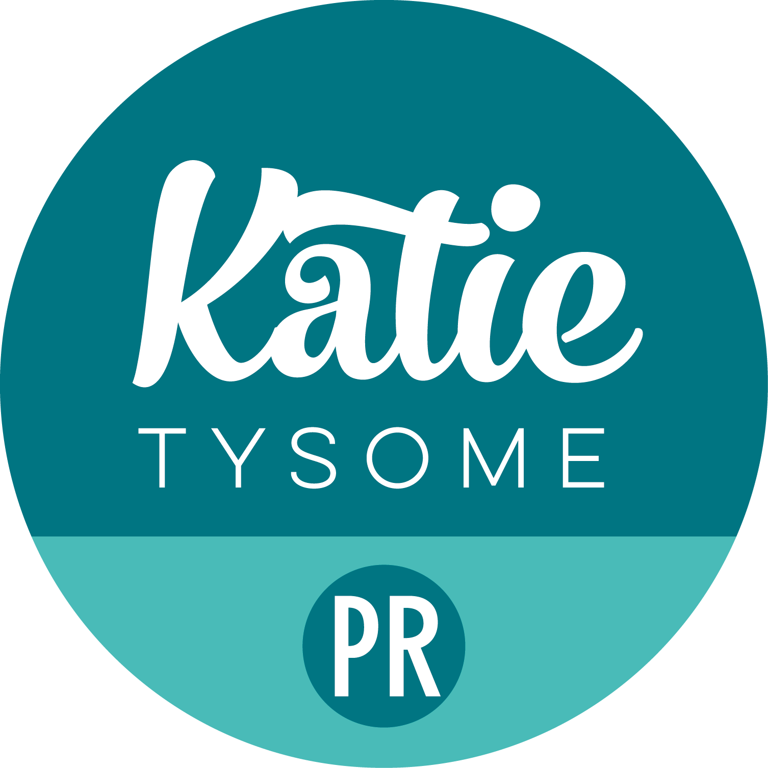 Katie Tysome PR and communications