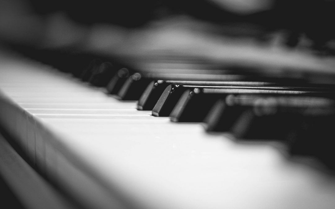 What piano lessons taught me about business